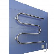 Полотенцесушитель электрический М-образный