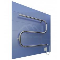 Полотенцесушитель электрический S-образный