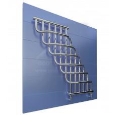 Дизайн-радиатор Водопад